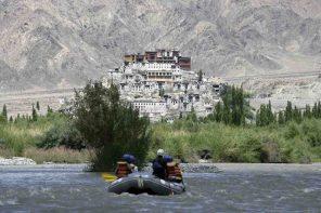 Voyage d'exception dans l'Himalaya indien avec Shakti