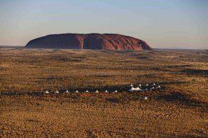 4 expériences hors normes avec Luxury Lodges of Australia !