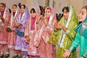 Magie et Passion à Oman