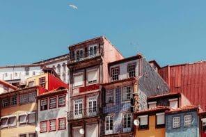 Les beautés du nord du Portugal