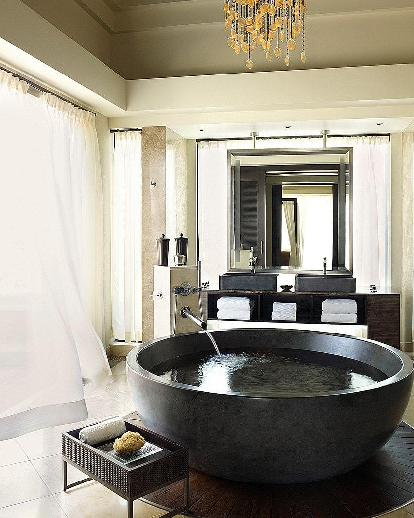 Salle De Bain Ile Maurice ~ four seasons at anahita_ le maurice salle de bain mon plus beau