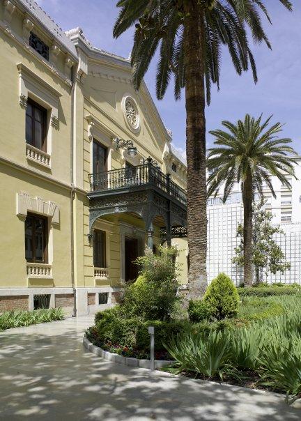 Succombez au charme andalou au sein des h tels hospes s ville cordoue grenade mon plus - Office de tourisme cordoue ...