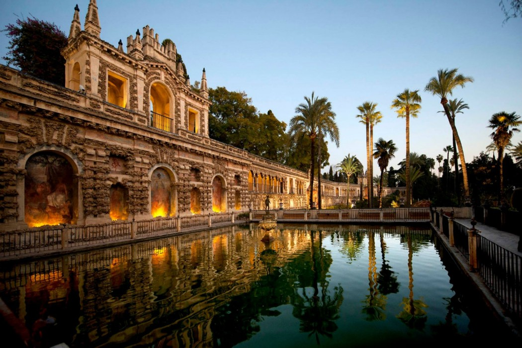 Succombez au charme andalou au sein des h tels hospes s ville cordoue grenade mon plus - Office du tourisme grenade ...