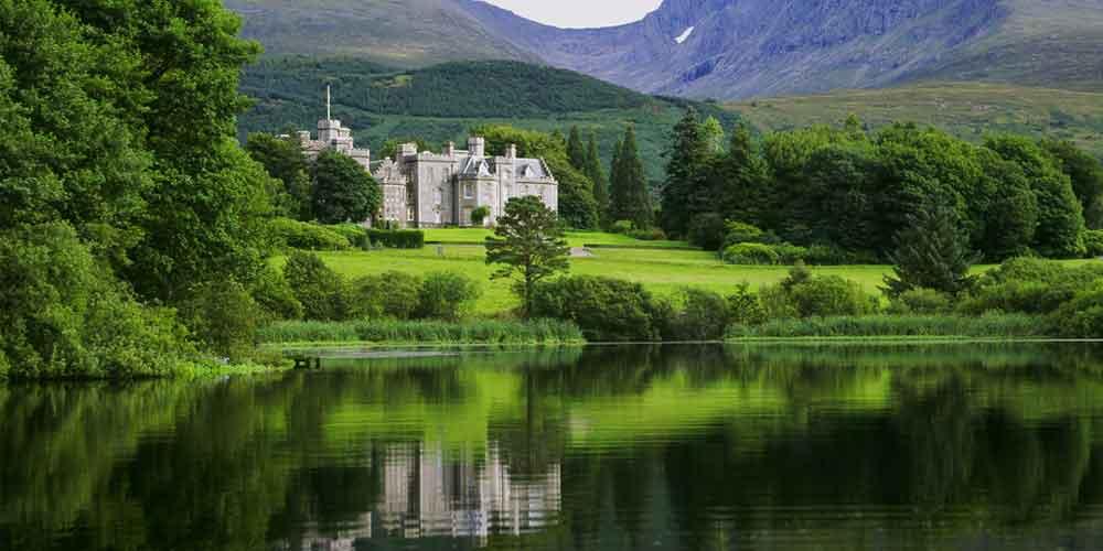 Spa Hotels Highlands