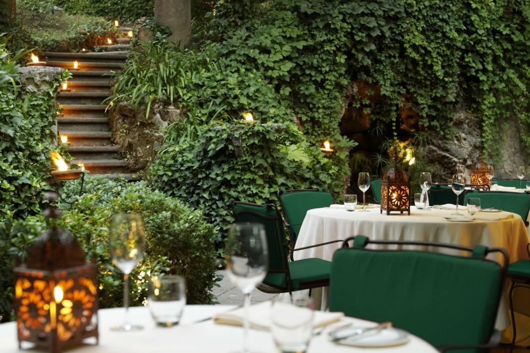 Restaurant le jardin de russie rome - I giardini di marzo ristorante roma ...