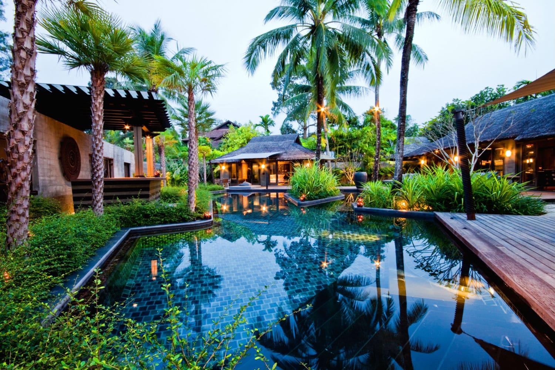 L Indigo Pearl La Bonne Adresse De Phuket