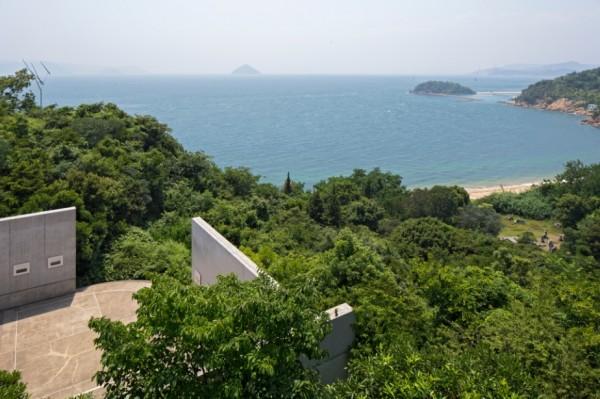 Pourquoi aller à Naoshima au Japon ?