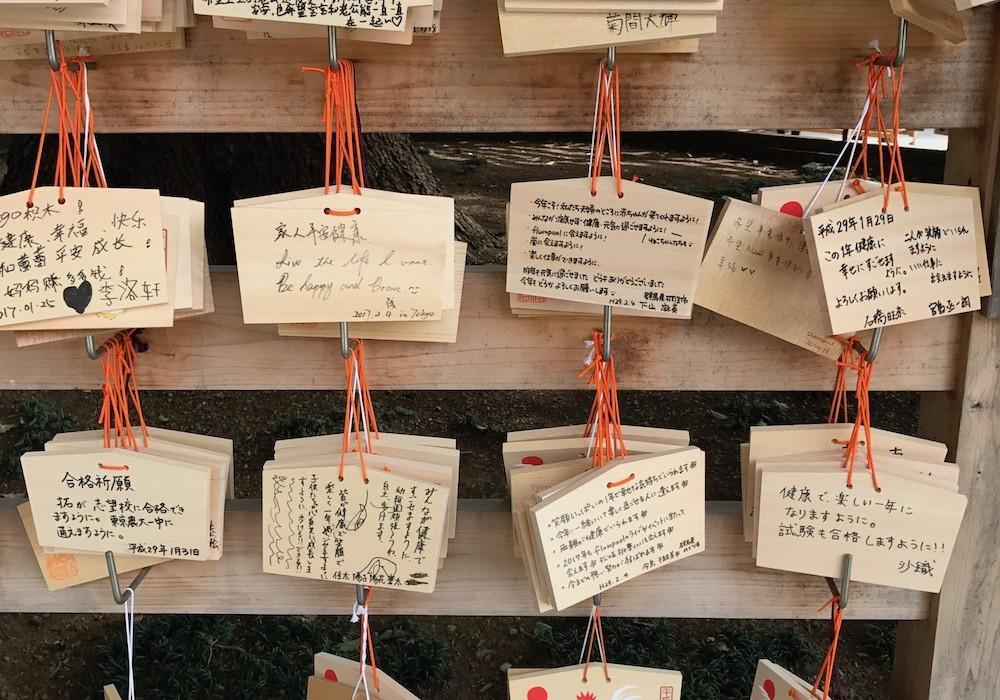 Mon Plus Beau Voyage au Japon.
