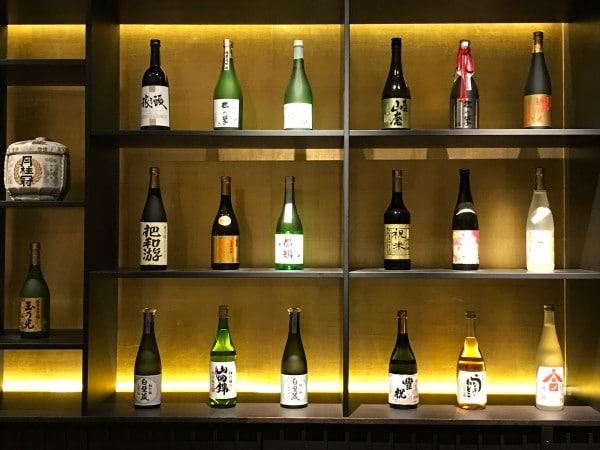 Découvrez l'hôtel de luxe Ritz Carlton Kyoto.
