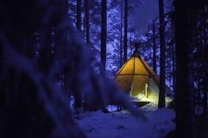 Laponie suédoise sous toutes les coutures