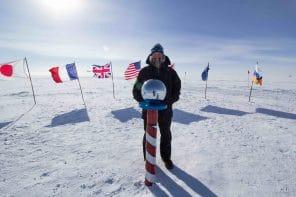 L'Antarctique extrême avec Emperors & Explorers