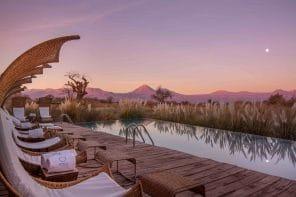 Un parfum d'aventure au Chili avec Tierra Hotels