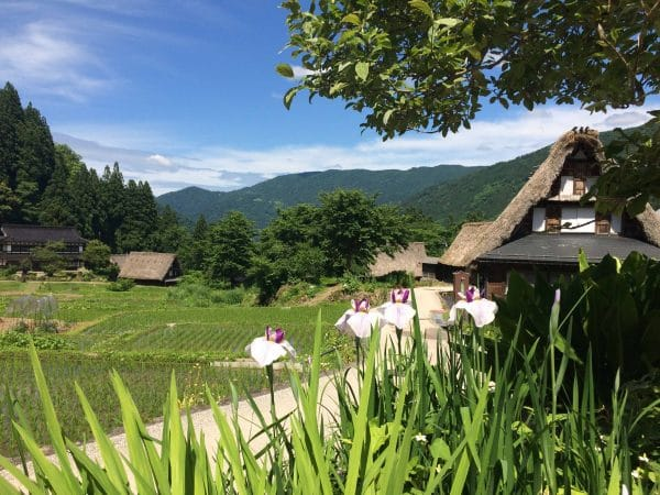 Que faire dans les Alpes japonaises ?