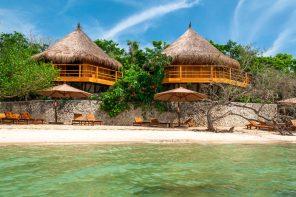 Las Islas: rivages oubliés en mer Caraïbe!