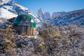 Aventures chiliennes avec EcoCamp Patagonia
