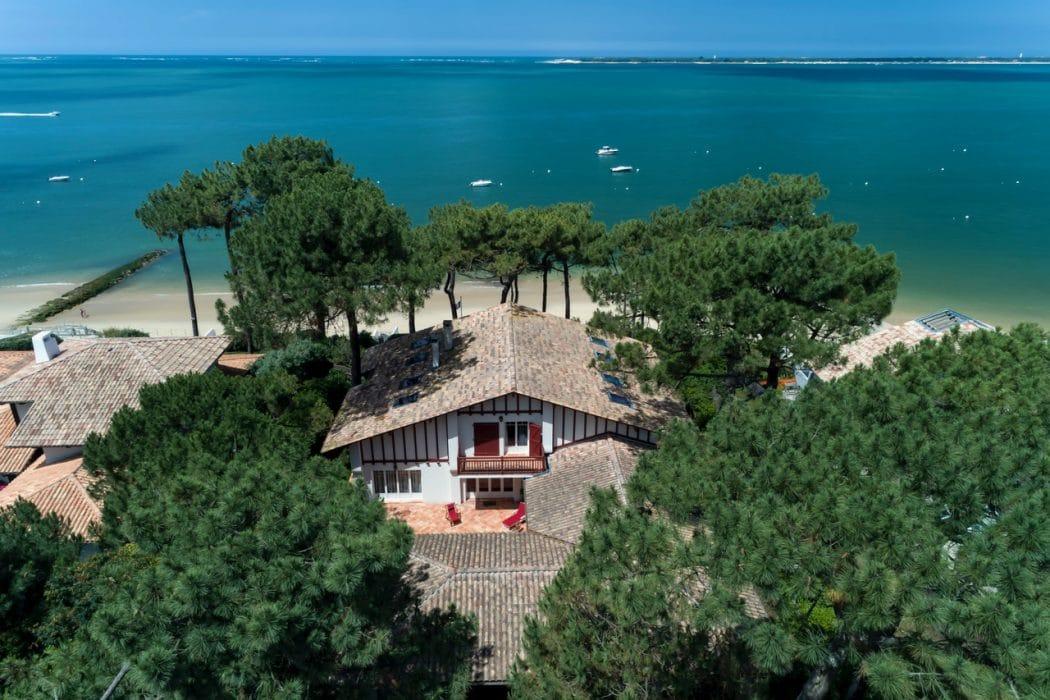 Séjour idyllique avec JANE, Bordeaux, Cap Ferret, Pyla