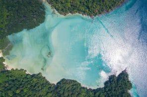 Un joyau écologique en Birmanie à Wa Ale Island Resort