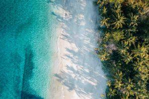 Intimité et nature à Islas Secas au Panama