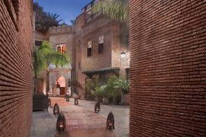 Séjour de rêve à La Sultana Marrakech