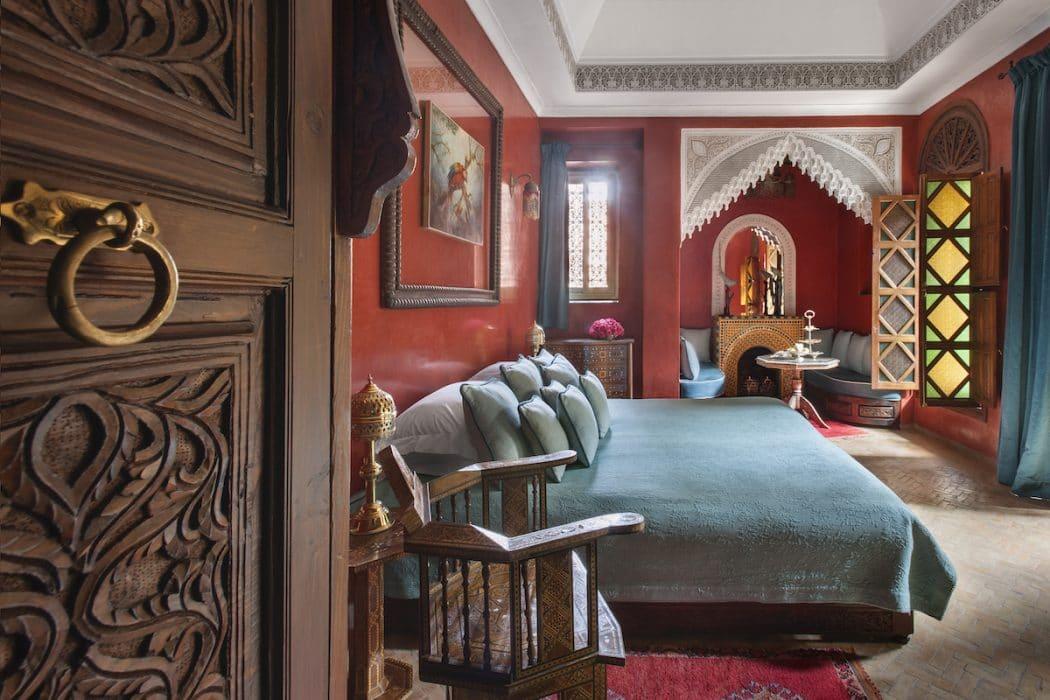 Que faire à l'hôtel La Sultana ?