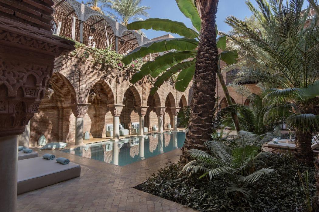 Réservez votre séjour à Marrakech avec Mon Plus Beau Voyage.