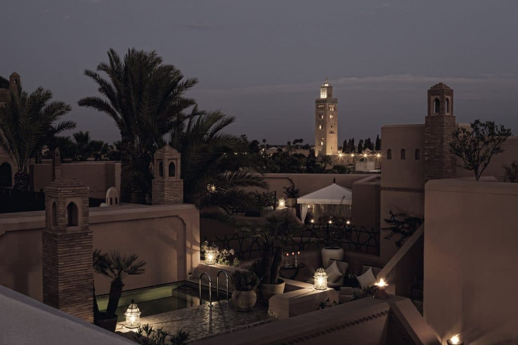 Pourquoi se rendre à Marrakech ?