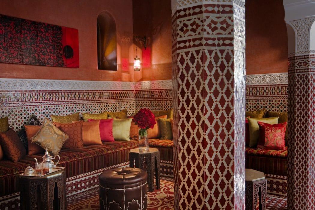 Découvrez le Royal Mansour Marrakech !