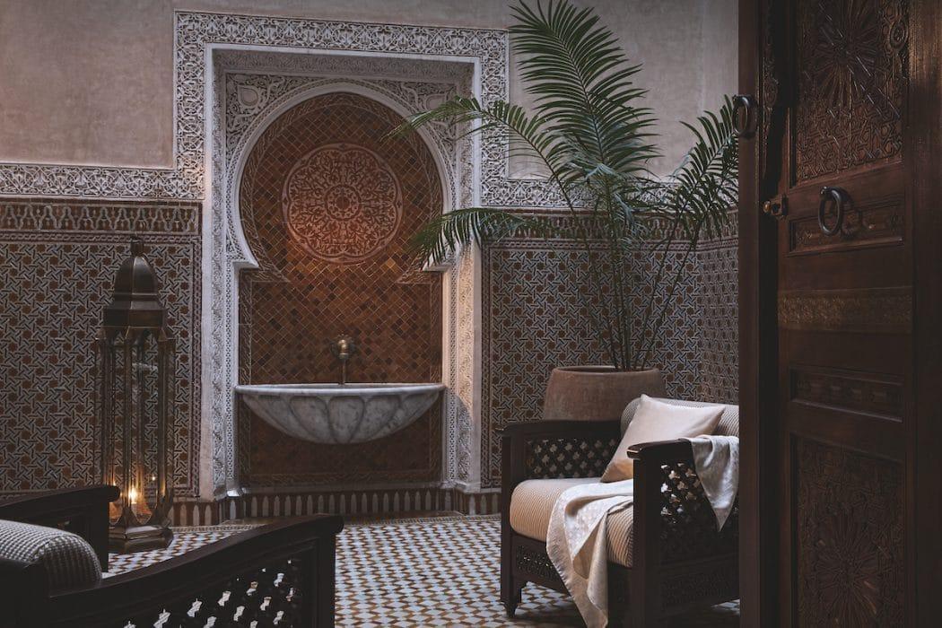Pourquoi visiter le Maroc ?