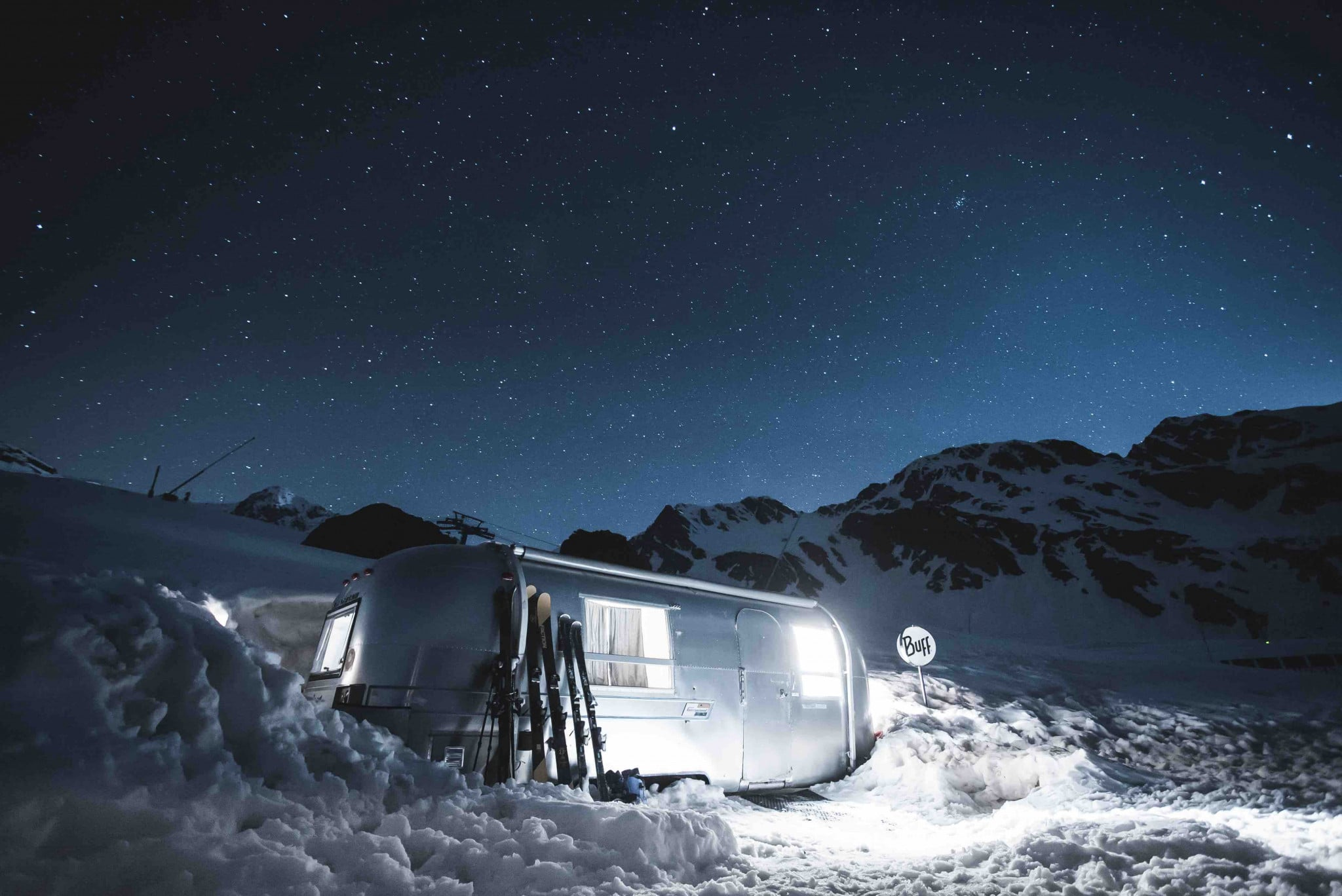Traversées en Andorre avec Epic Andorra