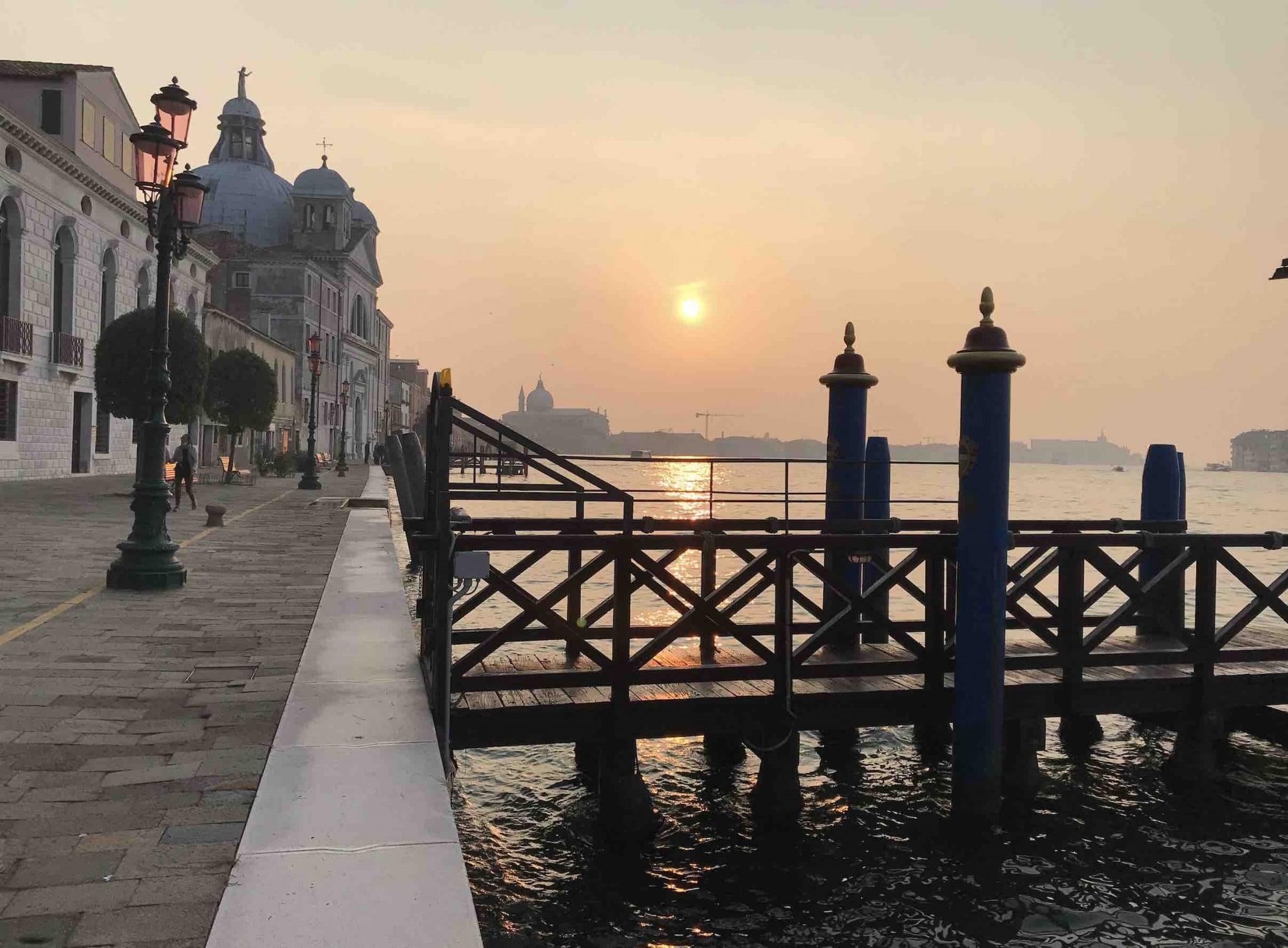 Mon Plus Beau Voyage à Venise