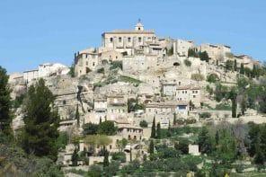 Gourmande et intime Provence de Paul Caussé