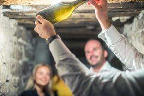 Découvrez Le et La Champagne Autrement avec Oenosphères