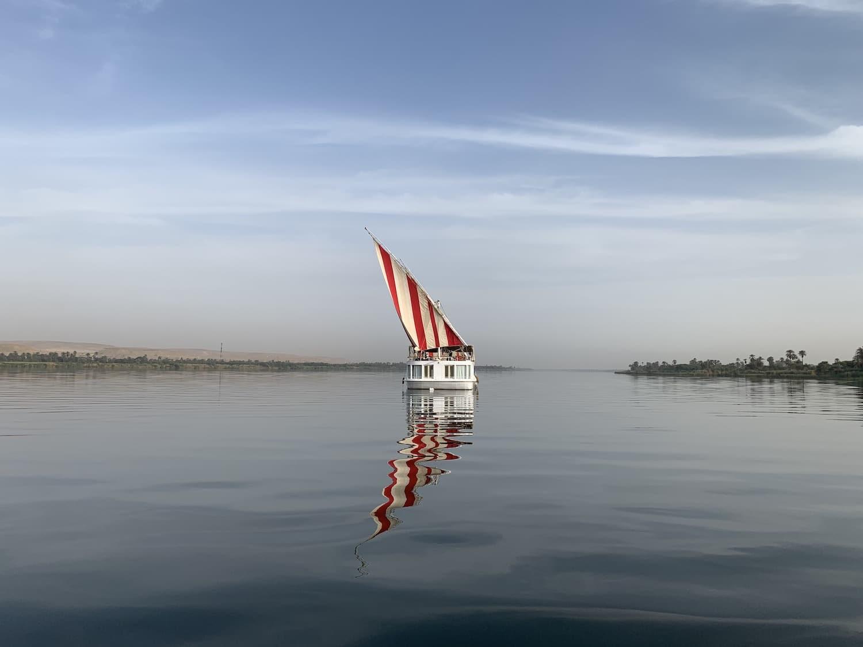 Croisière Nour El Nil